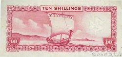 10 Shillings ÎLE DE MAN  1961 P.24a pr.SUP