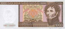 1000 Kronor SUÈDE  1977 P.55a pr.NEUF