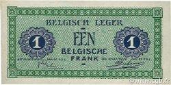 1 Franc BELGIQUE  1946 P.M1a SPL