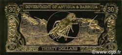 30 Dollars CARAÏBES  1983 P.CS1 NEUF