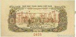 10 Xu VIET NAM SUD  1966 P.37s SUP+
