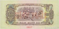 50 Xu VIET NAM SUD  1966 P.39s pr.NEUF