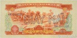 1 Dong VIET NAM SUD  1966 P.40s pr.NEUF