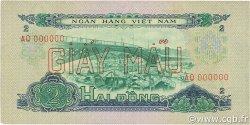 2 Dong VIET NAM SUD  1966 P.41s pr.NEUF
