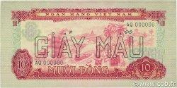 10 Dong VIET NAM SUD  1966 P.43s pr.NEUF