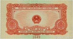 1 Hao VIET NAM  1958 P.068s NEUF