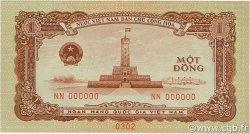1 Dong VIET NAM  1958 P.071s pr.NEUF
