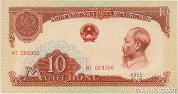 10 Dong VIET NAM  1958 P.074s pr.NEUF