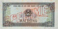 2 Dong VIET NAM  1980 P.085s pr.NEUF