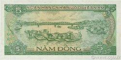 5 Dong VIET NAM  1985 P.092s pr.NEUF