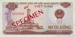 10 Dong VIET NAM  1985 P.093s pr.NEUF