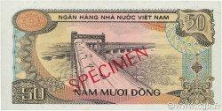 50 Dong VIET NAM  1985 P.097s pr.NEUF
