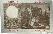 100 Pesetas ESPAGNE  1948 P.137a pr.NEUF