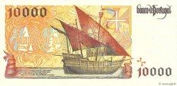 10000 Escudos PORTUGAL  1998 P.191c NEUF