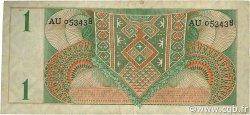 1 Gulden NOUVELLE GUINEE NEERLANDAISE  1954 P.11 TTB