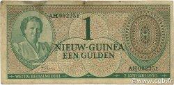 1 Gulden NOUVELLE GUINEE NEERLANDAISE  1950 P.04 B+
