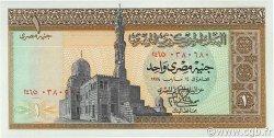 1 Pound ÉGYPTE  1978 P.044 NEUF