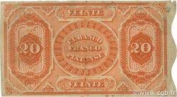 20 Pesos URUGUAY  1871 PS.173a SUP