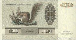 1000 Kroner DANEMARK  1992 P.053e