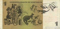 1 Dollar AUSTRALIE  1969 P.37c TTB+