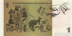 1 Dollar AUSTRALIE  1969 P.37c SUP+