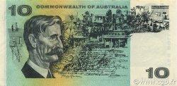 10 Dollars AUSTRALIE  1972 P.40d SUP+