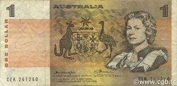 1 Dollar AUSTRALIE  1976 P.42b1 TB