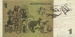 1 Dollar AUSTRALIE  1979 P.42c TTB+