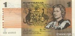 1 Dollar AUSTRALIE  1979 P.42c SUP+