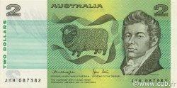 2 Dollars AUSTRALIE  1979 P.43c pr.NEUF