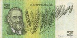 2 Dollars AUSTRALIE  1983 P.43d pr.SUP