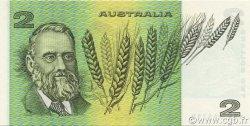 2 Dollars AUSTRALIE  1983 P.43d NEUF