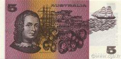 5 Dollars AUSTRALIE  1985 P.44e NEUF