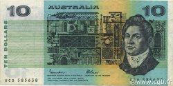 10 Dollars AUSTRALIE  1983 P.45e TTB