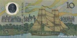 10 Dollars AUSTRALIE  1988 P.49b SPL