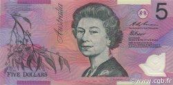 5 Dollars AUSTRALIE  1995 P.51a NEUF
