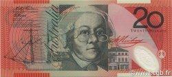 20 Dollars AUSTRALIE  1994 P.53a NEUF