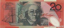 20 Dollars AUSTRALIE  1997 P.53b SPL+