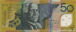50 Dollars AUSTRALIE  1995 P.54a SUP