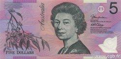 5 Dollars AUSTRALIE  2003 P.57 NEUF