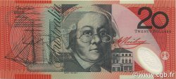 20 Dollars AUSTRALIE  2002 P.59 NEUF