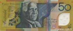 50 Dollars AUSTRALIE  2003 P.60 SUP+