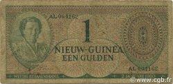 1 Gulden NOUVELLE GUINEE NEERLANDAISE  1950 P.04 B