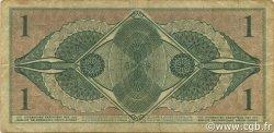 1 Gulden NOUVELLE GUINEE NEERLANDAISE  1950 P.04 TB à TTB