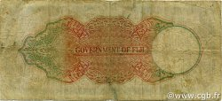 1 Pound FIDJI  1938 P.039b B+