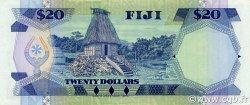 20 Dollars FIDJI  1983 P.085a pr.NEUF
