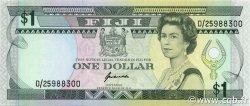 1 Dollar FIDJI  1993 P.089a pr.NEUF