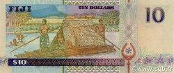 10 Dollars FIDJI  1996 P.098b NEUF