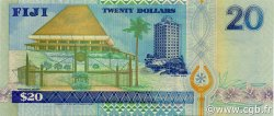 20 Dollars FIDJI  1996 P.099a NEUF