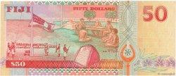 50 Dollars FIDJI  1996 P.100a NEUF